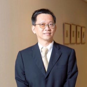 Dr Mathew Tung Neurosurgeon Gleneagles Hospital
