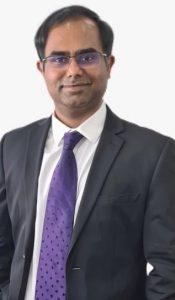 Dr. Palanisamy Arul Murugan
